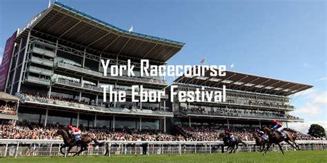 york racecourse the ebor festival festivals of racing