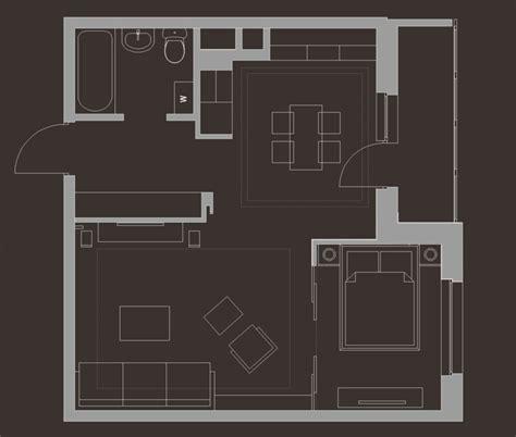 Superbe Plan D Un Studio Moderne #1: amenagement-studio-6-plan-intérieur-studio.png