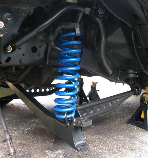 prerunner ranger 2wd 2wd ford ranger long travel suspension