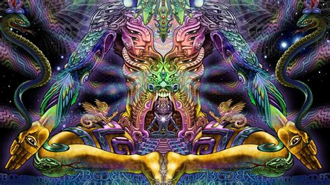 the psychedelic leap ayahuasca psilocybin and other visionary plants along the spiritual path books 42 modern psychedelic visionary artists you need to