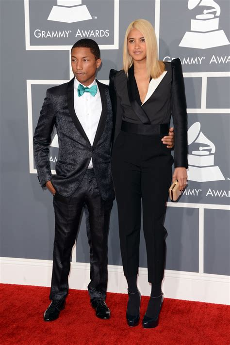 5 things about pharrells wife helen lasichanh you never move over pharrell wife helen lasichanh is our new style