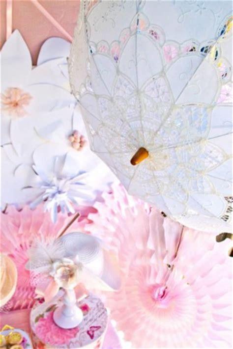 pink and white high tea bridal shower bridal shower