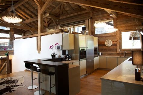 designerküche und bad chalet chardon modern k 252 che lyon shep and