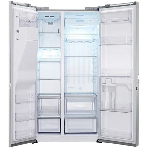 fridge freezers kept in the garage lg gsl545nsyz non plumbed american fridge freezer with