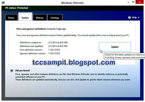 Antivirus Untuk Windows Server 2003 tcc sit bingung dengan anti virus