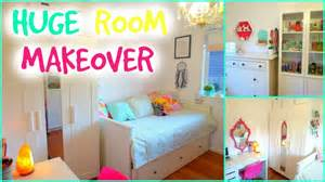room makeover amazing room makeover for teenagers small bedroom