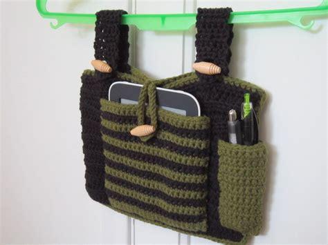 crochet pattern purse organizer 1000 images about crochet seniors on pinterest