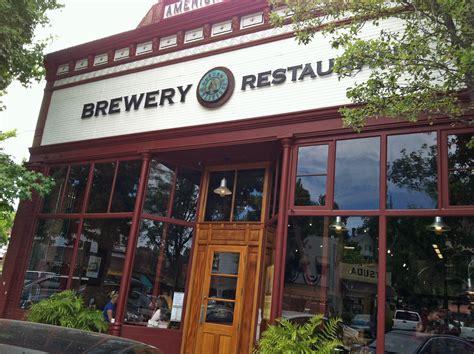 Sacramento Dining Auburn Ale House A Slo Life