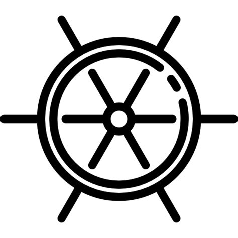 boat steering wheel icon steering wheel free other icons