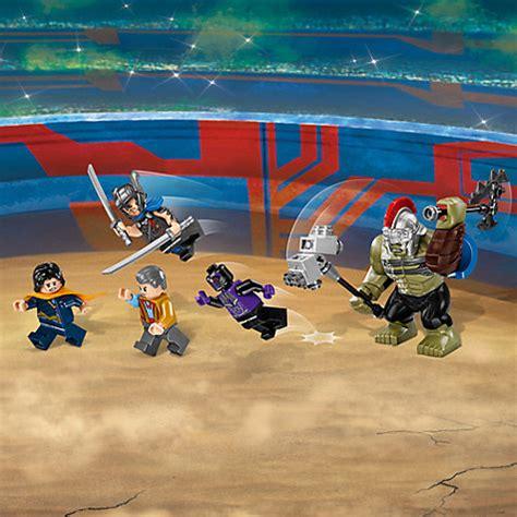 Lego Heroes 76088 Thor Vs Arena Clash buy lego heroes 76088 thor vs arena clash
