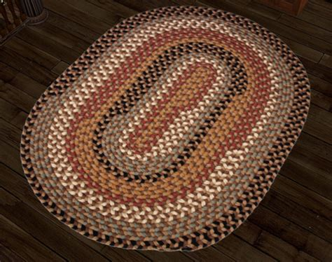 rug procedure how to make an oval rug step by step