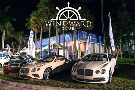 boat show vip vip experience at fort lauderdale international boat show 2016
