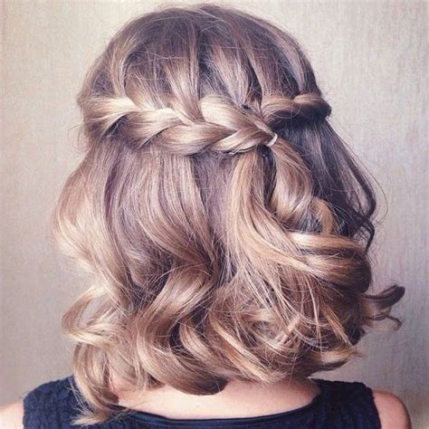 easy and beautiful braided hairstyles 16 beautiful short braided hairstyles for spring styles