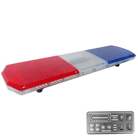 Lu Polisi Lightbar Led Tbd 8400 res lumineuse tbd grt 032 res lumineuses signalisations pour v 233 hicules