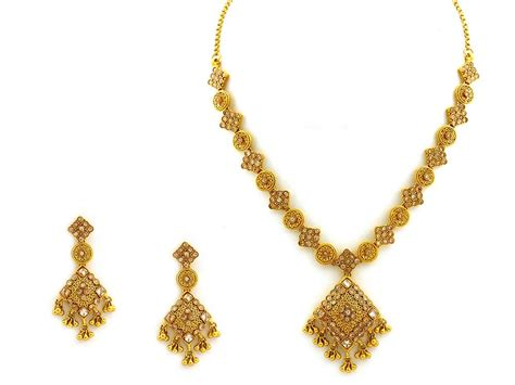 gold indian gold jewelry