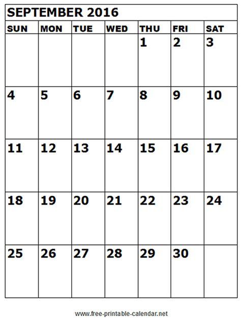 Calendar Printable 2016 Nz September 2016 Calendar Nz 123 Calendar Templates