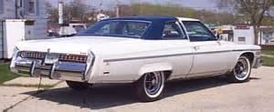 75 Buick Electra Dan S Car Collection