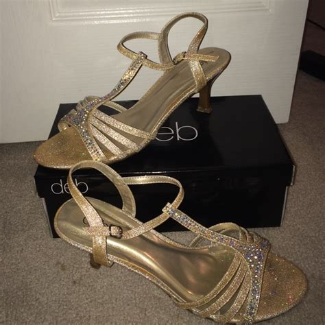 debs high heels 54 deb shoes high heels from theresa s closet on