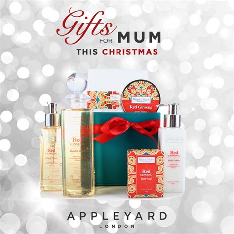 gifts for mum this christmas appleyard london blog