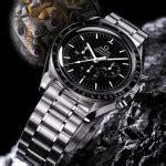 Cristal X Original Nasa Limited speedy watches everything omega speedmaster