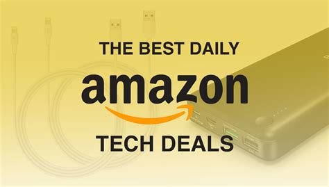 best on amazon the best tech deals on amazon today march 5th 2017
