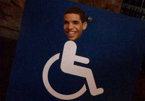 Drake Wheelchair Meme - drake wheelchair pictures to pin on pinterest pinsdaddy