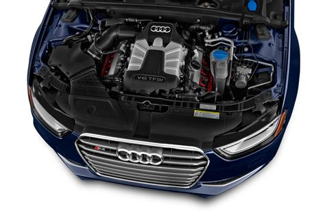 Audi S4 Engine Specs by Audi S4 Reviews Research New Used Models Motor Trend