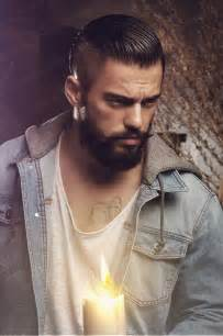 Mens Hairstyles With Beards 2014 by Men S Hairstyle Trends 2014 Haircuts Amp Styling Ealuxe Com