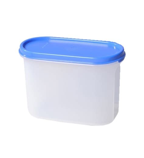 Tupperware Modular Mates Oval 1 2 tupperware modular mate oval 1 1 litre by tupperware airtight storage kitchen