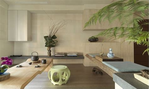Asian Style Furniture Plans