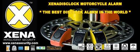 Kunci Gembok Xena xena xecurity promo xena security xena disc lock alarm