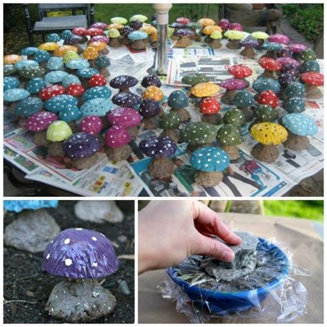 garden craft 20 best crafts for the garden one project