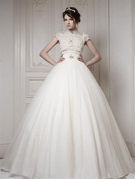 20 breathtaking 2013 bridal gowns by ersa atelier onewed