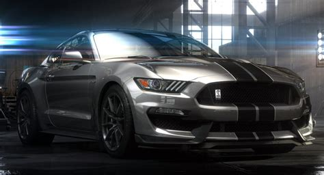 new mustang gt350 new 2016 ford mustang shelby gt350 has more than 500hp w