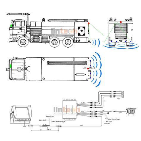 parking sensor wiring diagram wiring diagram with