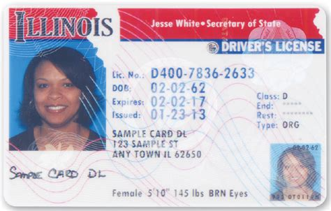 Drivers License Records Illinois Driver S Licenses May Not Be To Fly By 2016 Peoria Radio