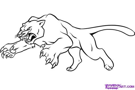 Black Panther Superhero Coloring Pages Clipartsgram Com Black Panther Coloring Pages