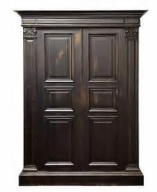 2977 italian style world 2 door armoire wardrobe