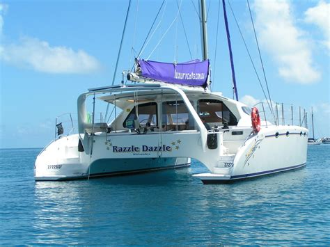 catamaran whitsundays charter whitsunday luxury catamarans in cannonvale qld boat