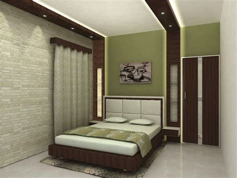 Interior Design For A Bedroom Of A Bedroom Interior Gayatri Creations