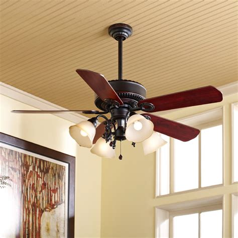 ceiling fans for 7 ceilings lowes ceiling fan buying guide