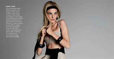 Lipstik Inez No 10 duchess quot shape shifters quot by inez vinoodh for vogue us april 2015