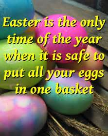 funny easter sayings and quotes