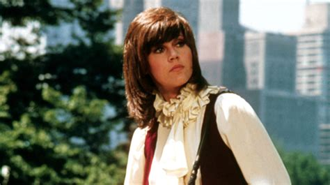 how to cut short klute cut jane fonda klute and classy