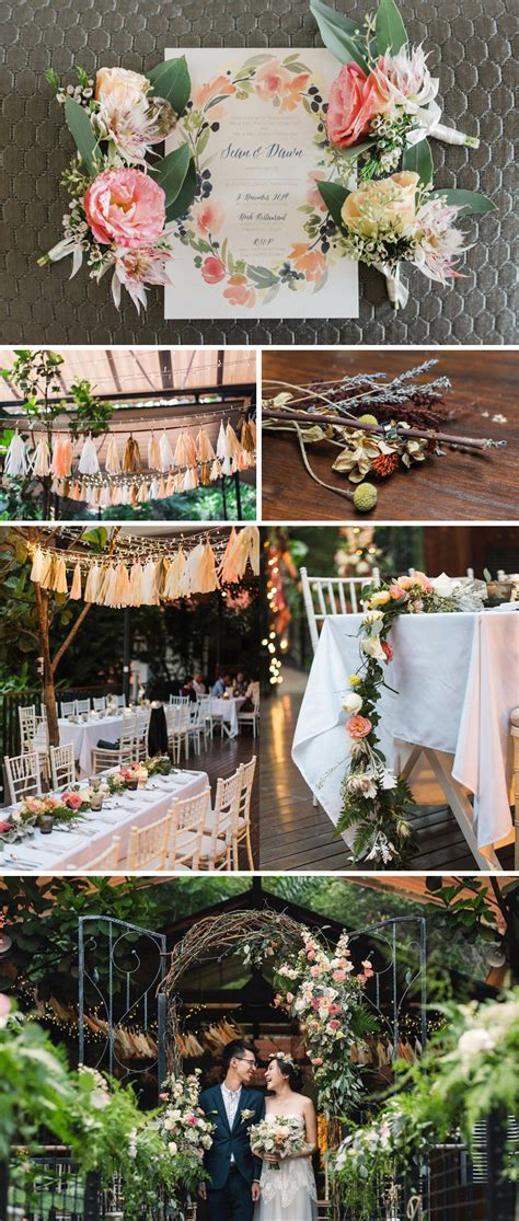 Top 12 Amazing Wedding Themes and Wedding Stylists in