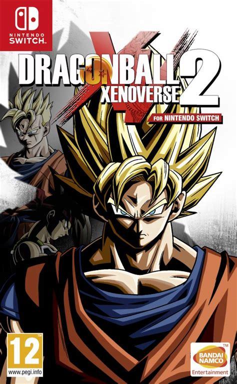 Nintendo Switch Xenoverse 2 Language xenoverse 2 llega a nintendo switch el 22 de septiembre koi nya net