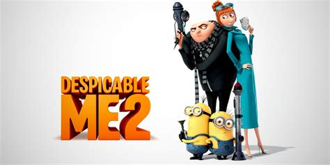 Me Me Me 2 - despicable me 2 flikgeek film