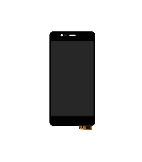 Lcd Asus Zenfone 3 Max asus zenfone 3 max zc520tl 芻ierny displej