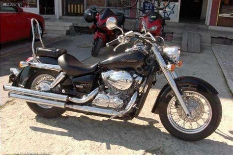 Motorrad Chopper 35 Kw by Motorrad Occasion Kaufen Honda Vt 750 C 25 35 Kw Kategorie