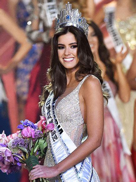 miss universe 2014 paulina vega winner miss universe 2014 beautiful